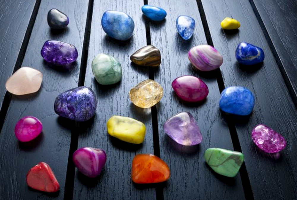 3 `Starter' Crystals That Are Most Healing For Children