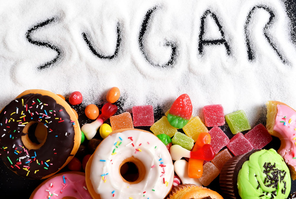 4 Ways That Sugar Can Be Affecting Your Child's Mental Health