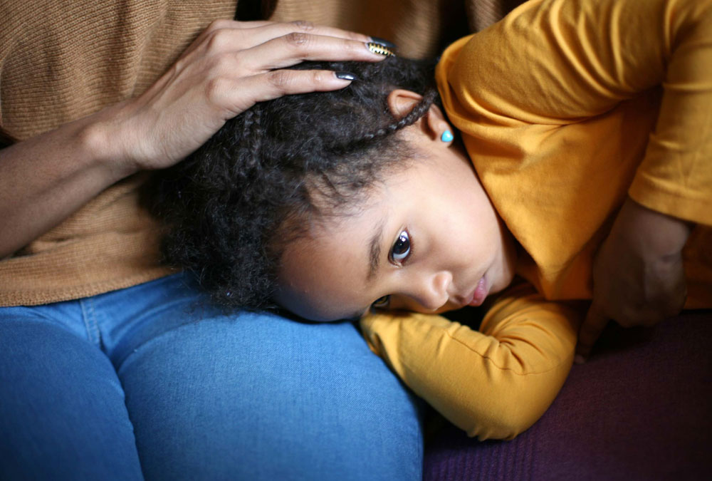 7 Warning Signs That Your Child In Suffering Silently From Stress