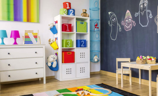 12 Simple Feng Shui Tips To Harmonize Your Children's Bedroom With Good, Restful Energy