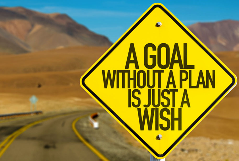 Why Goal-Setting Does Not Work For Most People – And What You Should Really Do